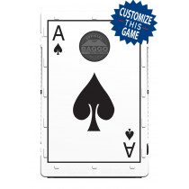 Ace of Spades Screens (only) by Baggo