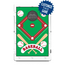 All Star Card Screens (only) by Baggo