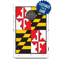 Maryland State Flag Screens (only) by BAGGO