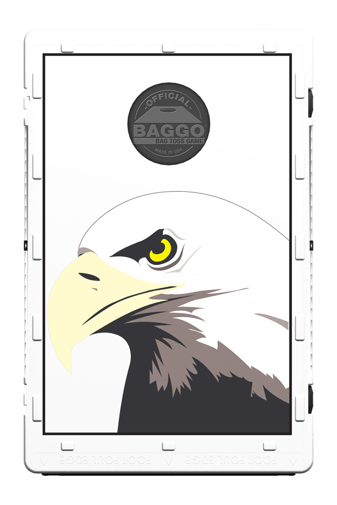 Eagle Screens (only) by Baggo
