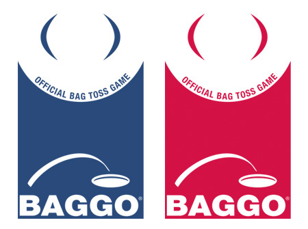 BAGGO Decals FREE SHIPPING