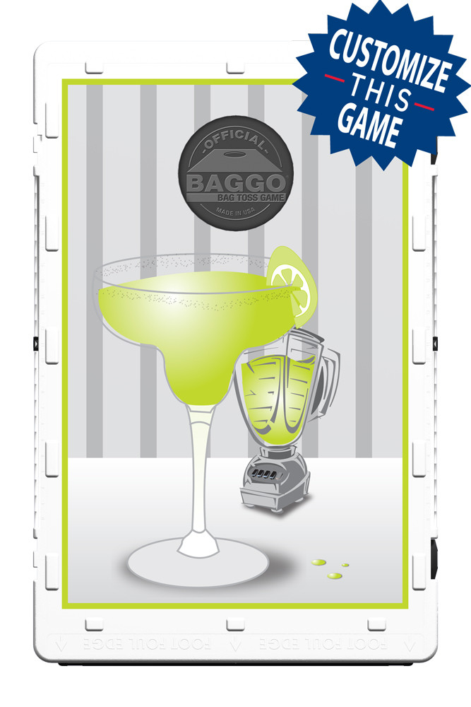 Margarita Screens (only) by Baggo