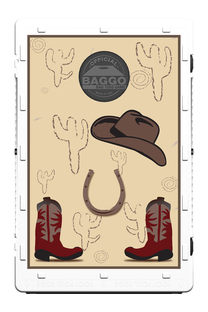 Cowboy #2 Screens (only) by Baggo