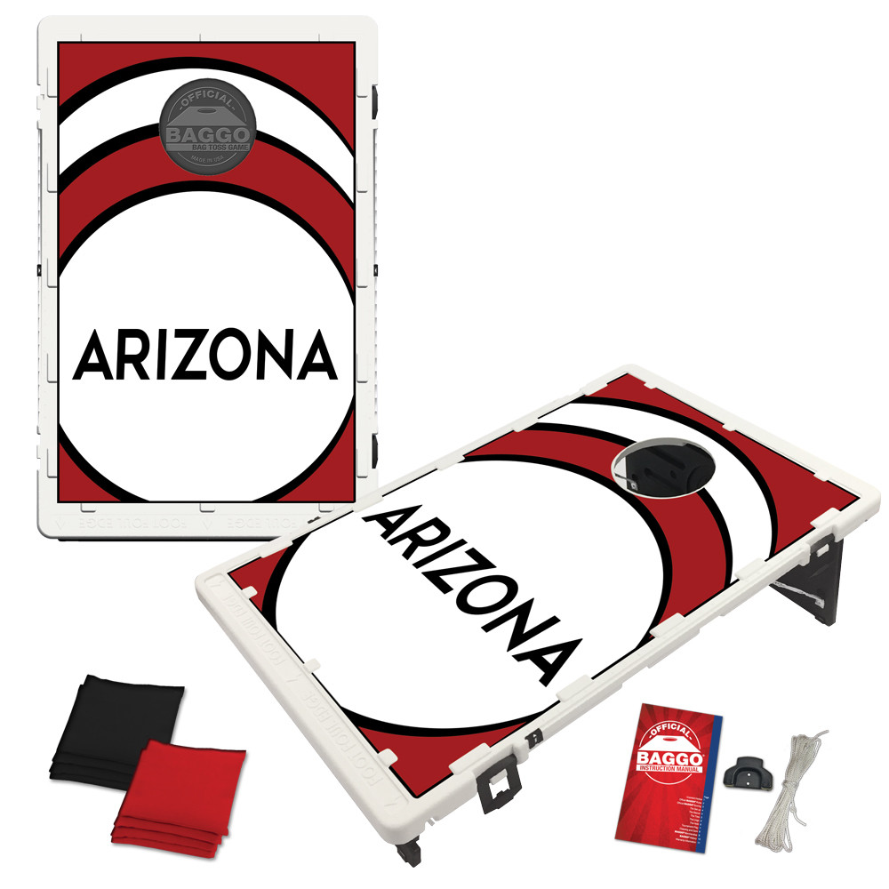 Arizona Vortex Bag Toss Game by BAGGO