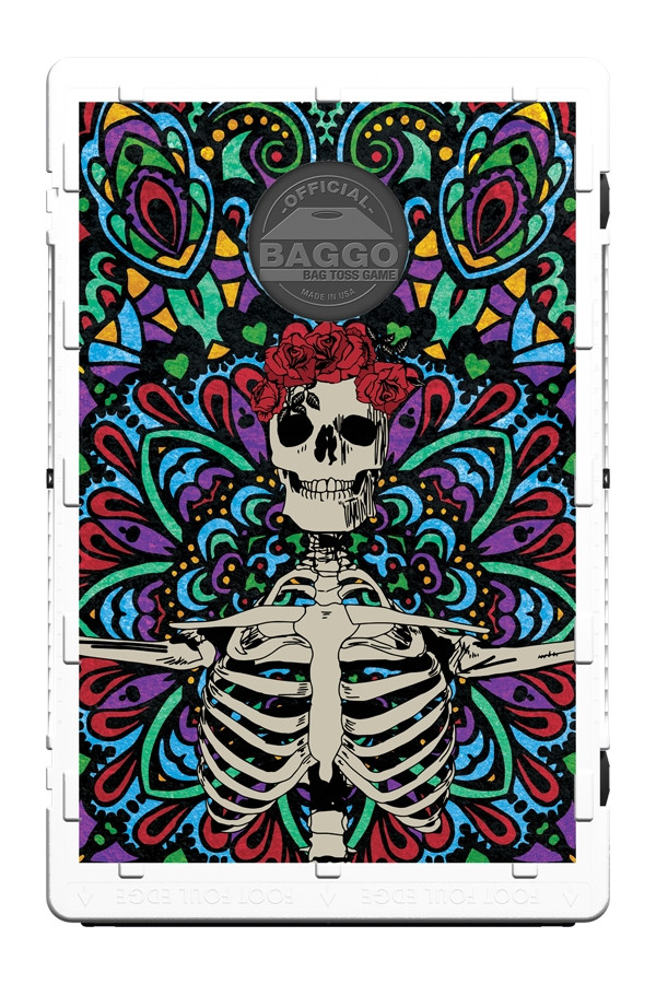 Colorful Skeleton Screens (only) by Baggo