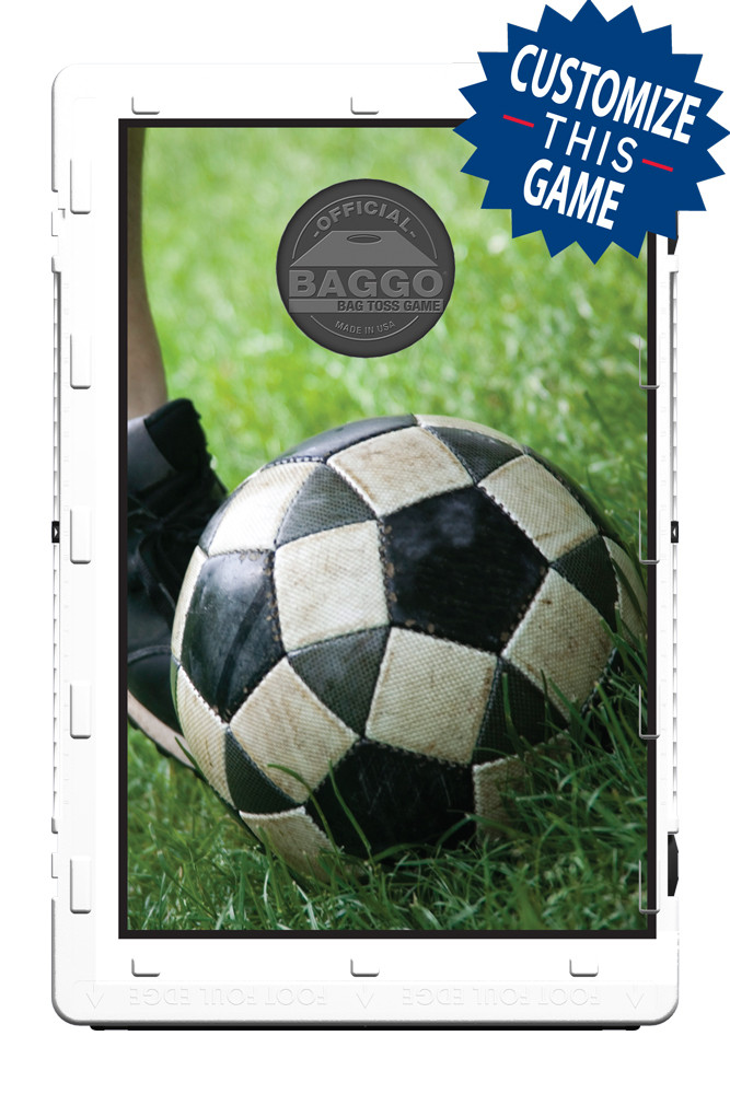 Soccer Kick Screens (only) by Baggo