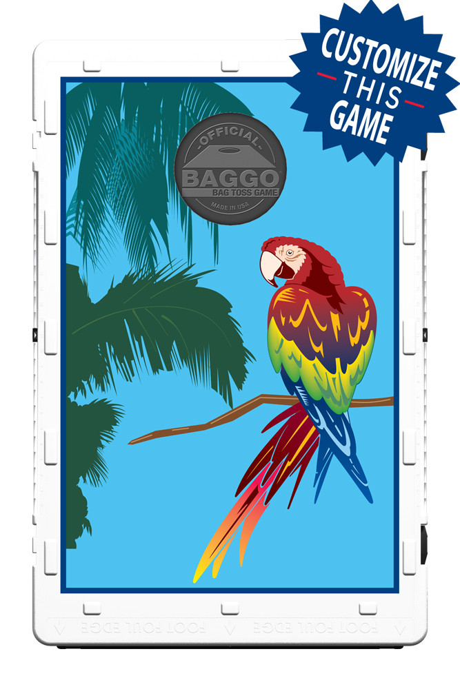 Parrot Screens (only) by Baggo