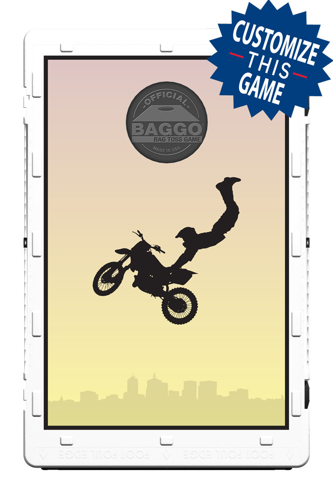 Moto X Screens (only) by Baggo