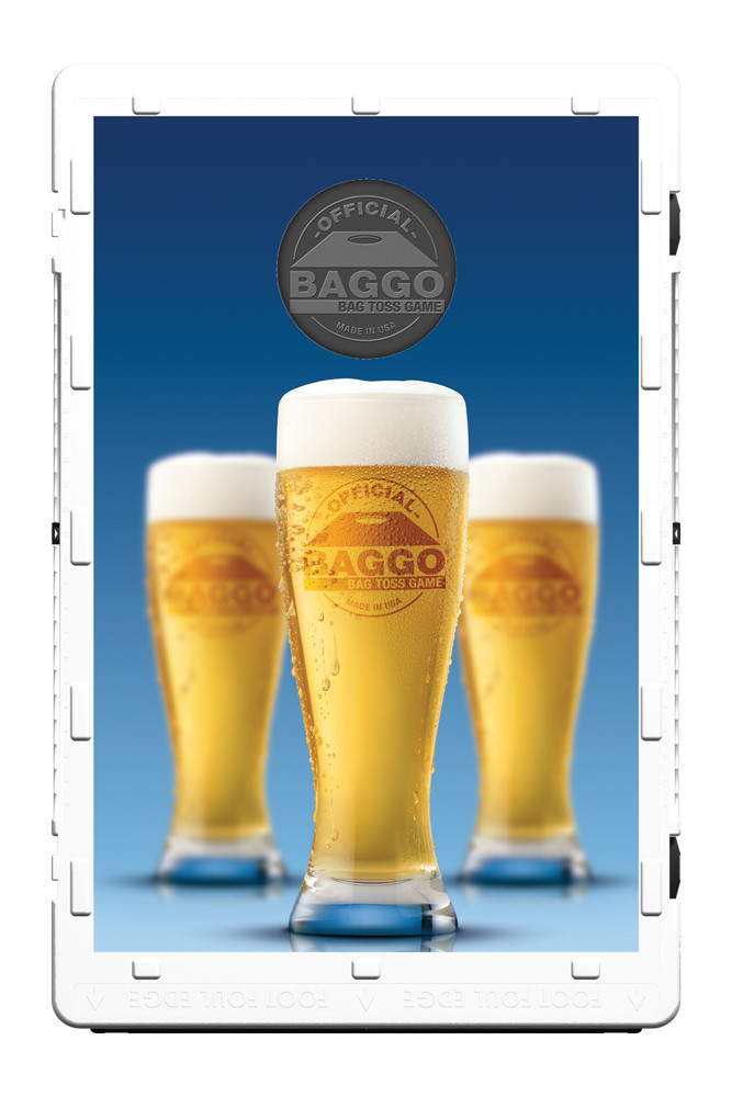 3 Beers Screens (only) by Baggo