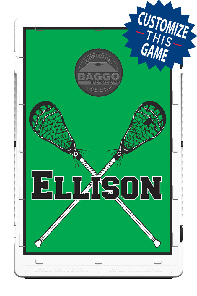 Lacrosse Screens (only) by Baggo