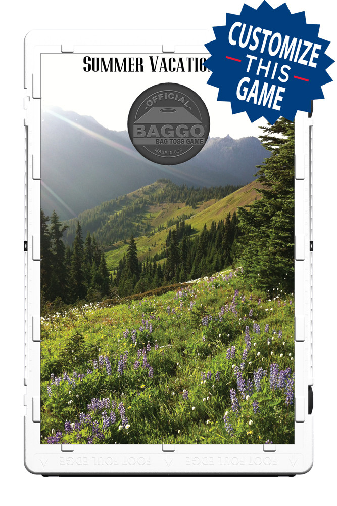 Mountain Meadow Baggo