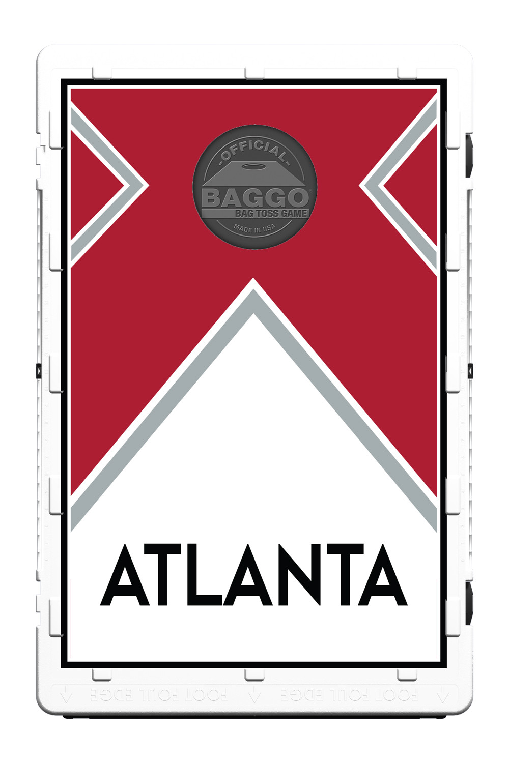 Atlanta Vintage Screens (only) by Baggo