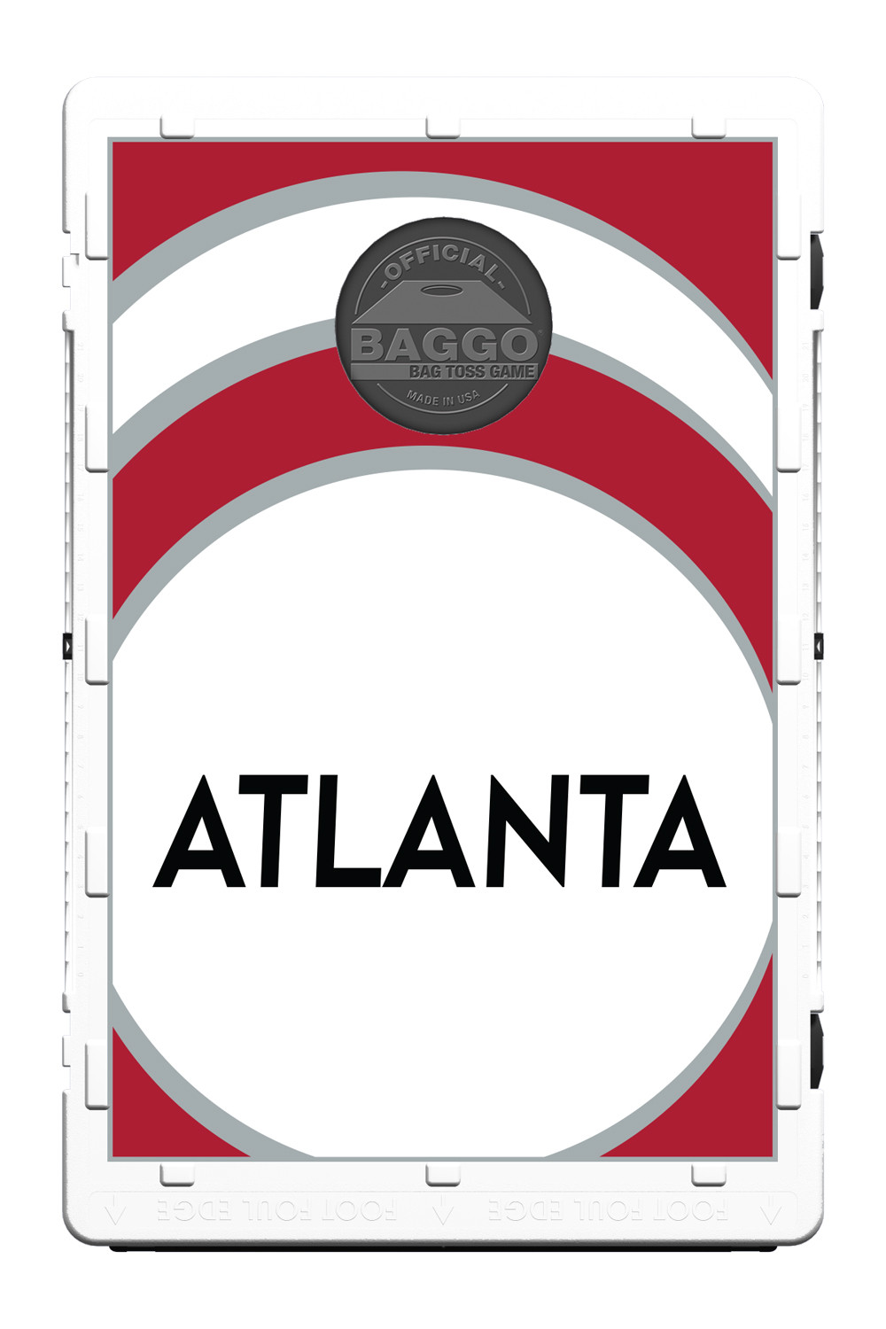 Atlanta Vortex Screens (only) by Baggo