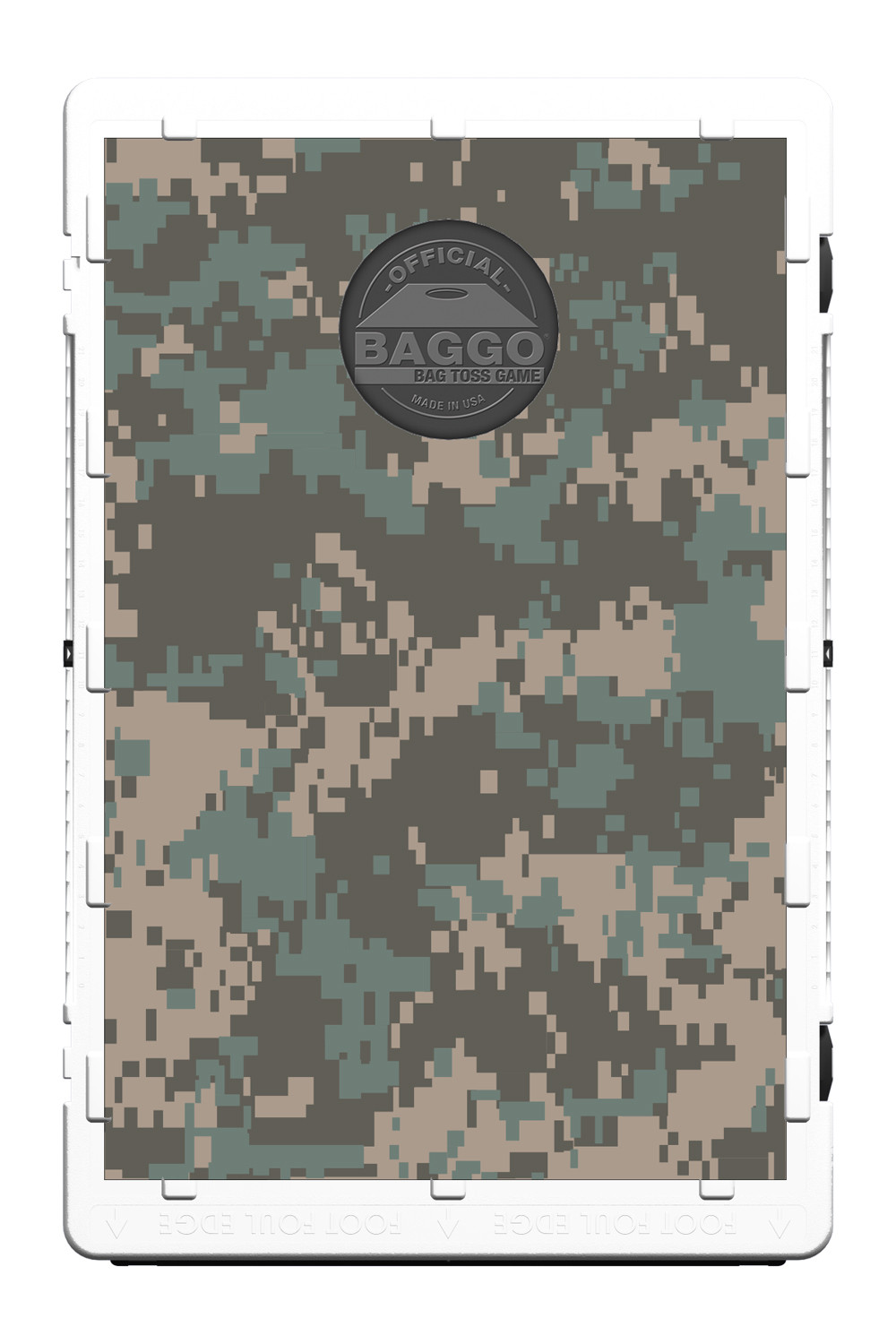 Digital Camo Screens (only) by Baggo