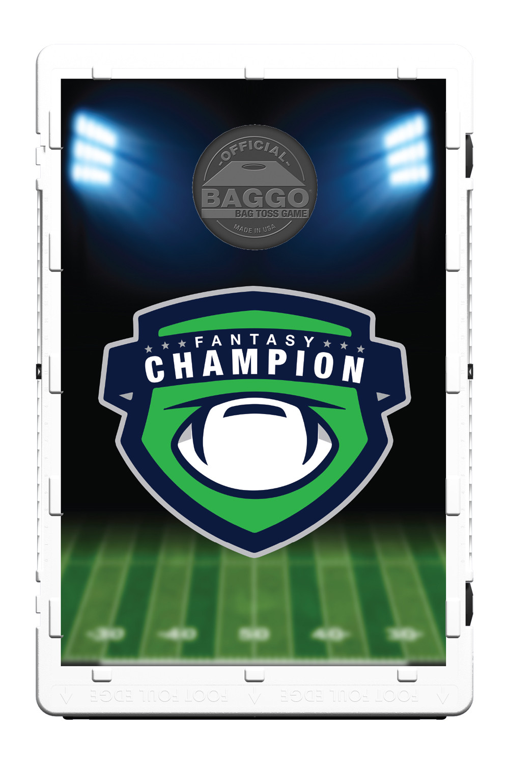 Fantasy Football Champion Screens (only) by Baggo