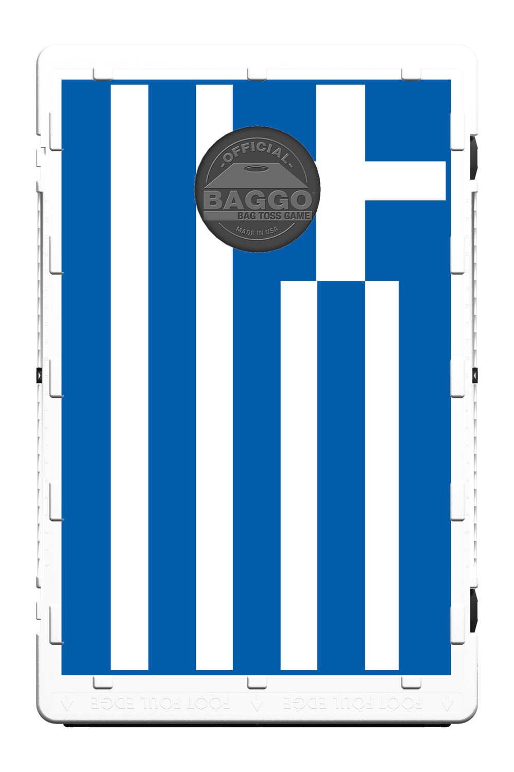 Flag of Greece Screens (only) by Baggo