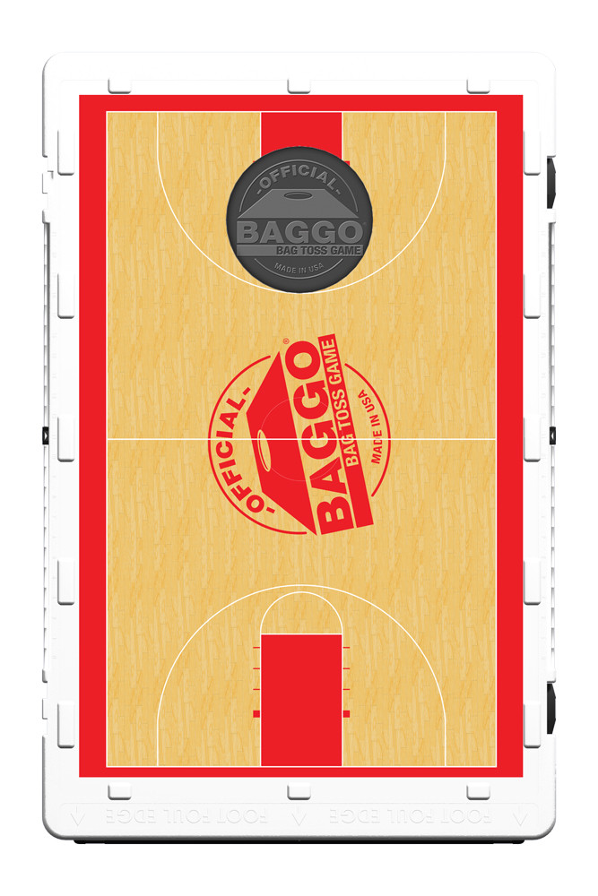 BAGGO Basketball Court Screens (only) by Baggo
