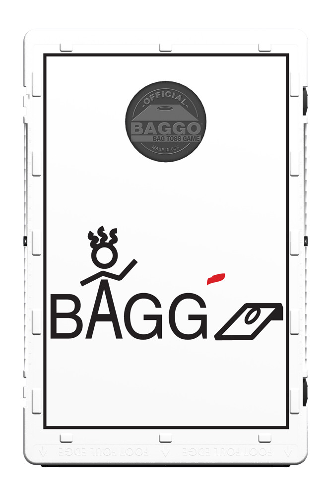 BAGGO Guy Screens (only) by Baggo