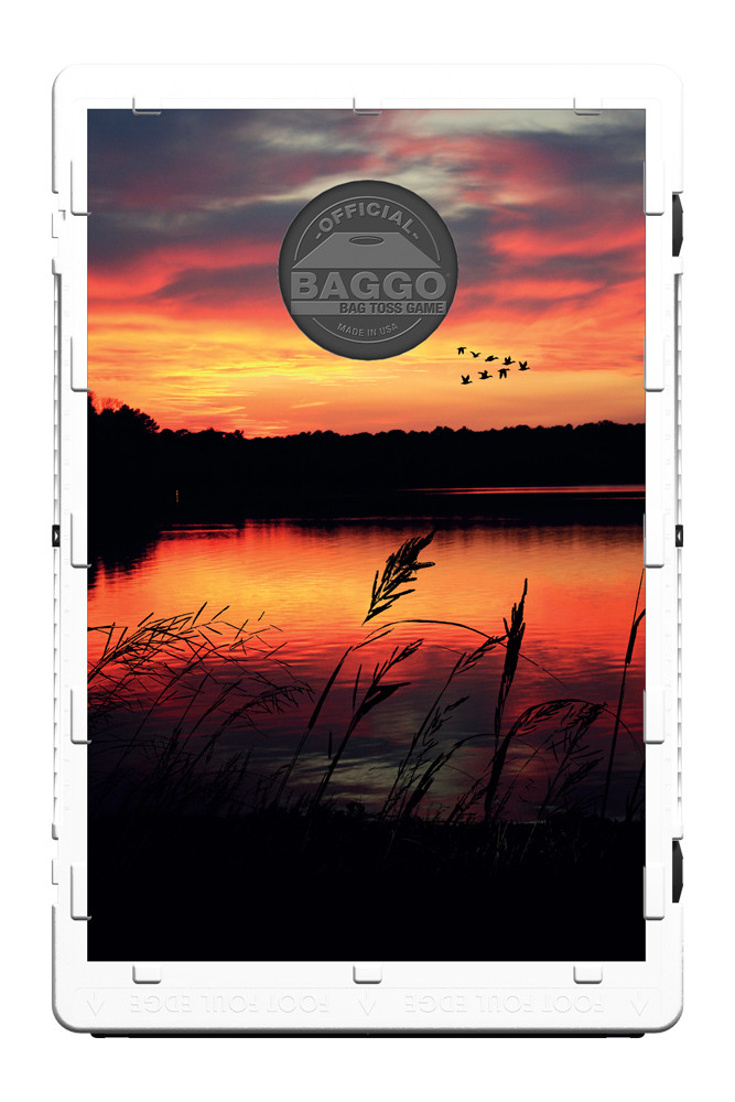 Duck Blind Screens (only) by Baggo
