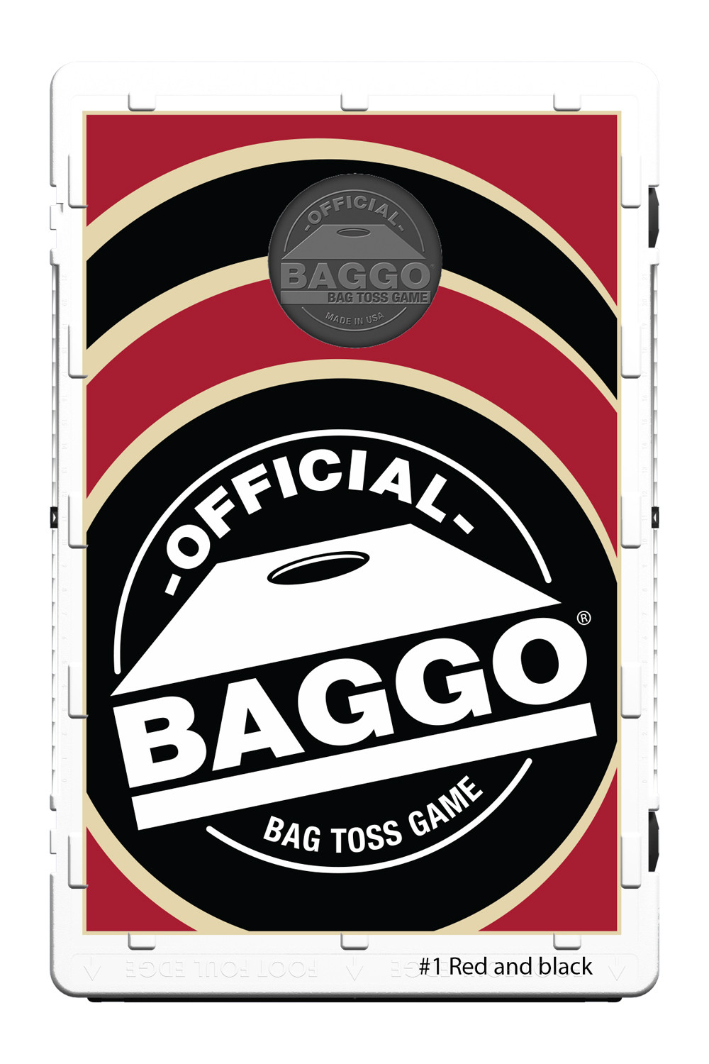 Baseball Classic Screens (only) by Baggo