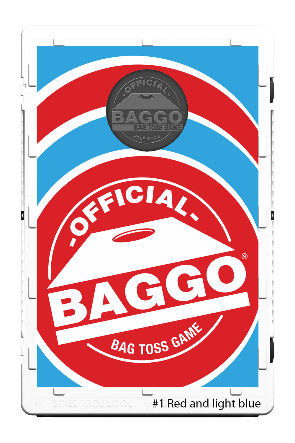 BAGGO Classic Alternate Football Versions Screens (only) by Baggo