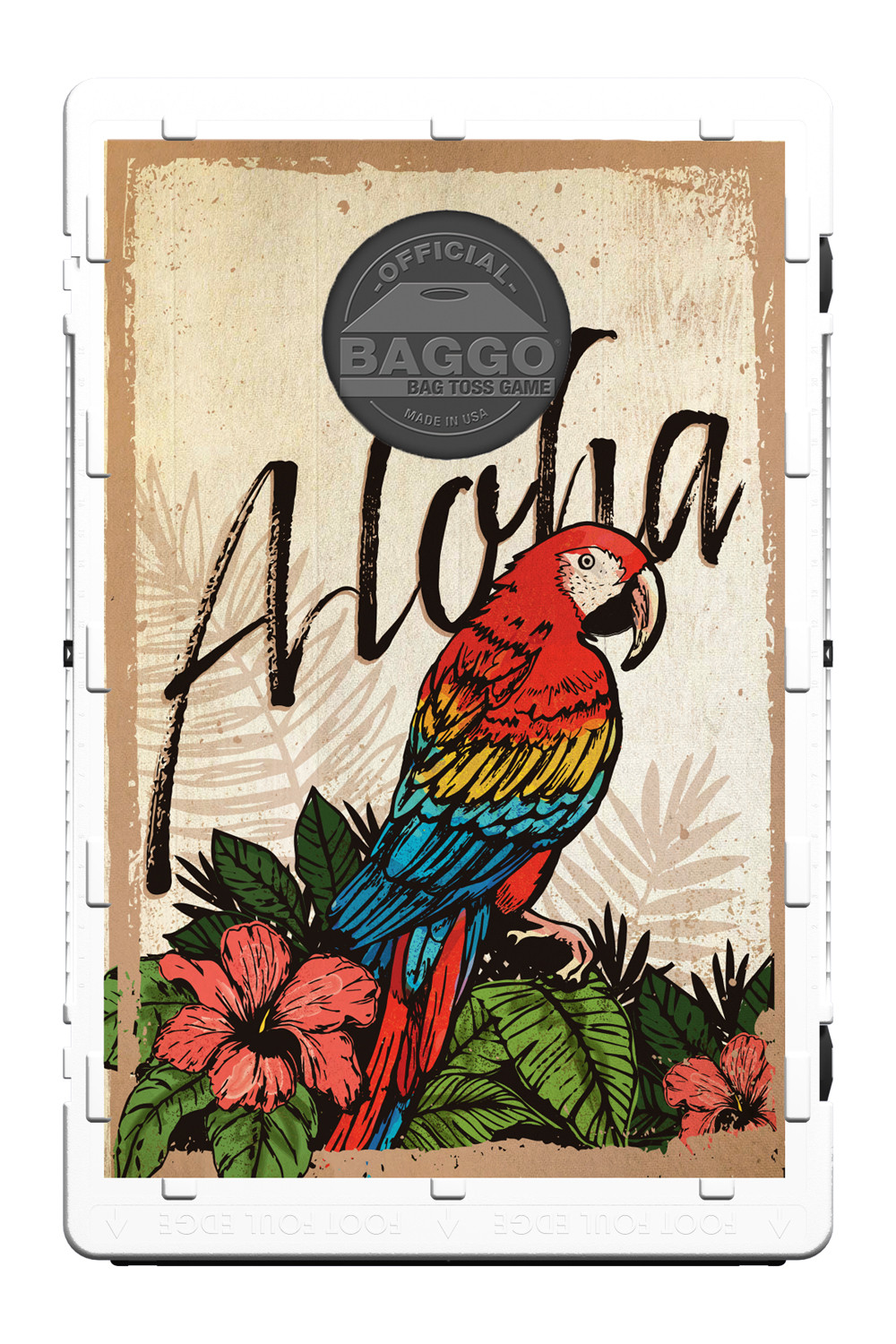 Aloha Screens (only) by Baggo