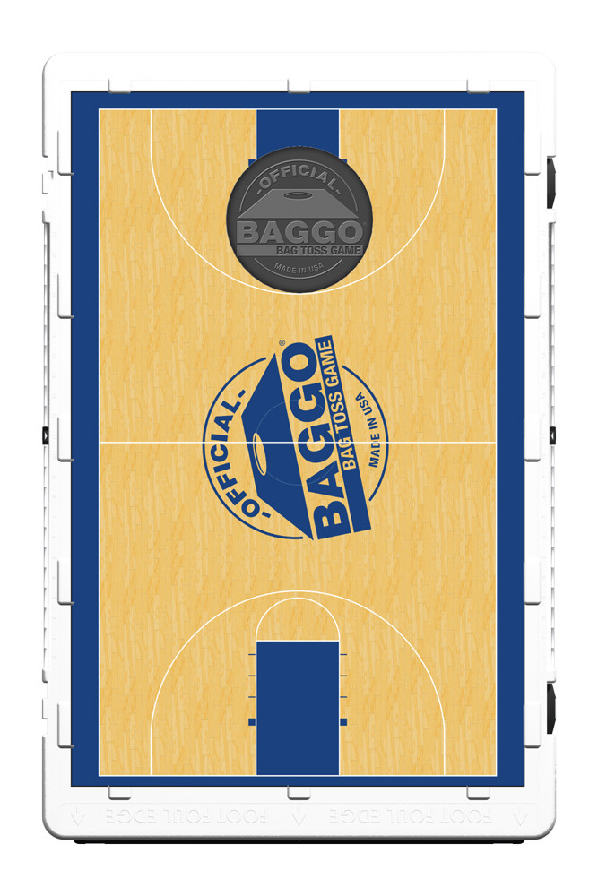 BAGGO Basketball Court #2 Screens (only) by Baggo