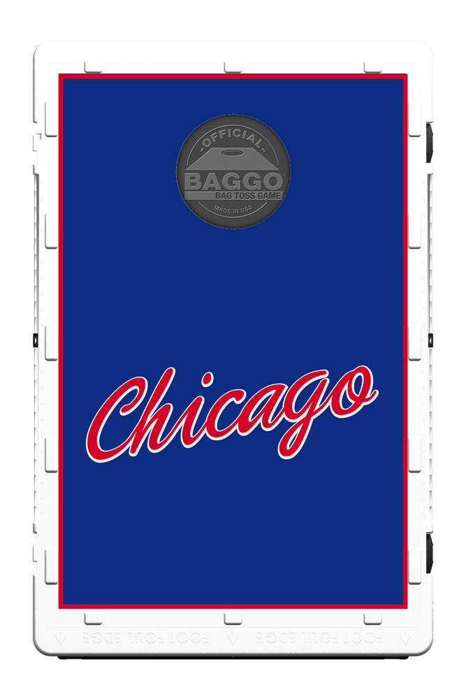 Chicago Script Screens (only) by Baggo