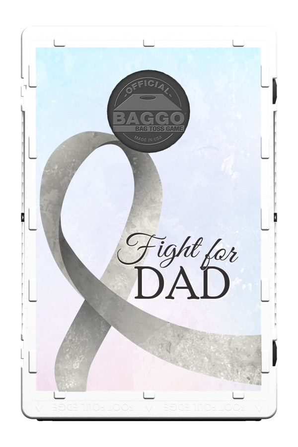 Fight for DAD Screens (only) by BAGGO