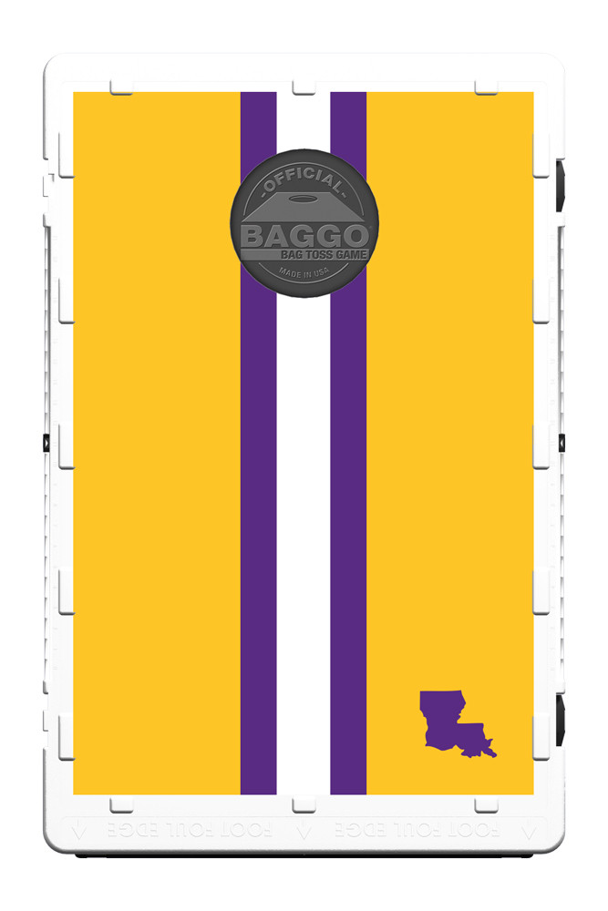Louisiana Gridiron Screens (only) by Baggo