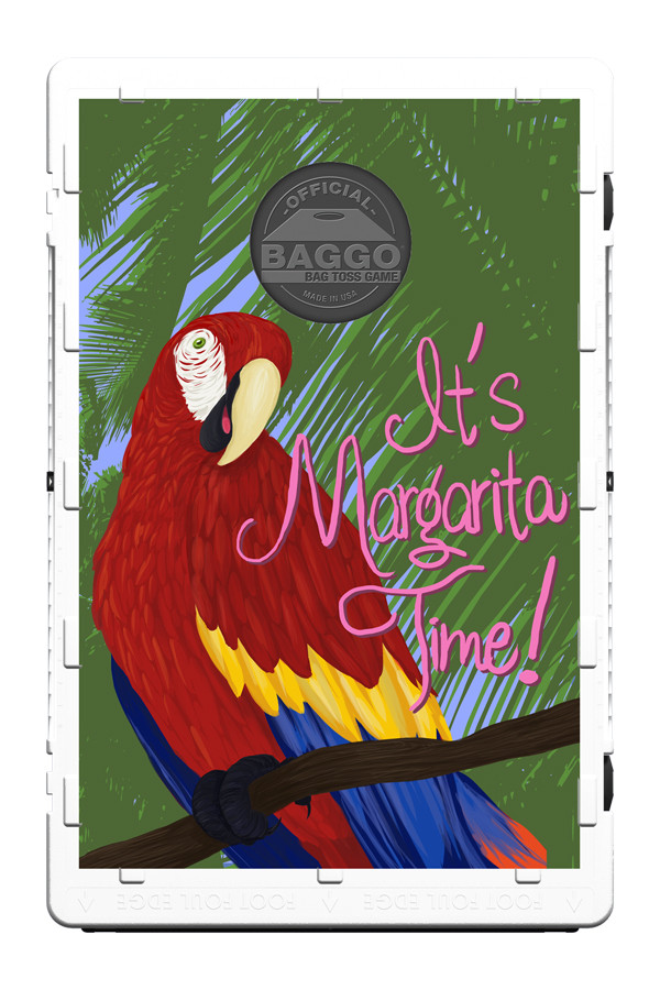 Margarita parrot screens only