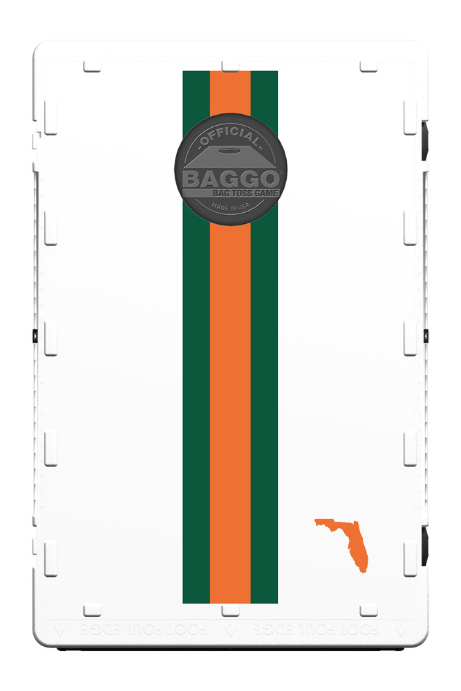 Florida 2 Gridiron Screens (only) by Baggo