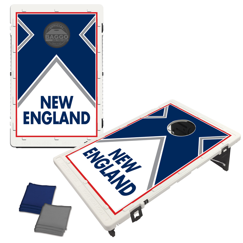 New England Vintage Baggo Bag Toss Game by BAGGO