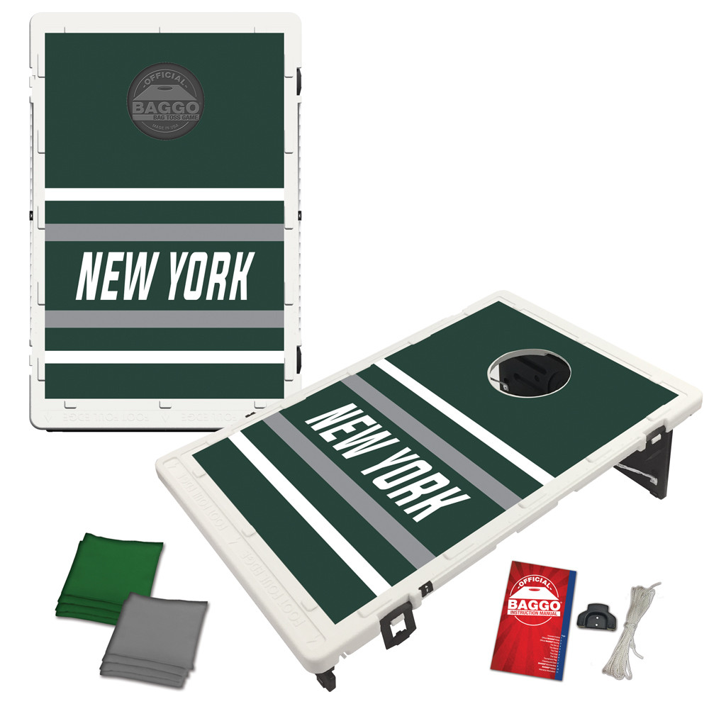 New York Horizon Bag Toss Game by BAGGO