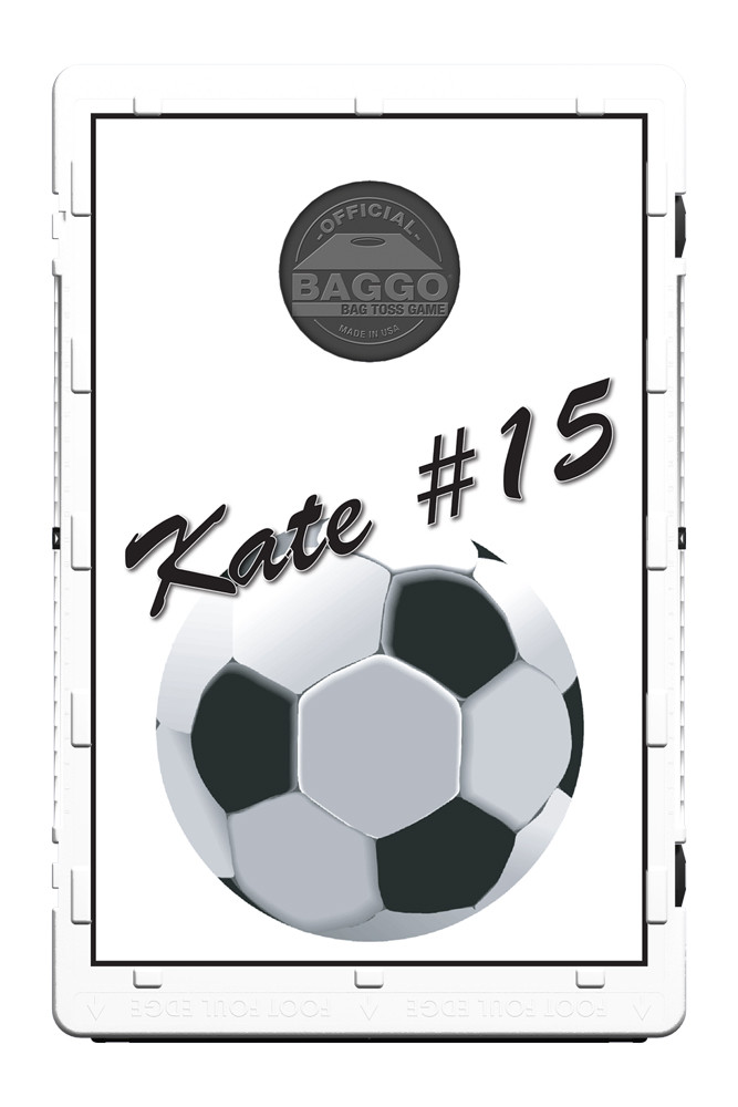 Soccer Screens (only) by Baggo
