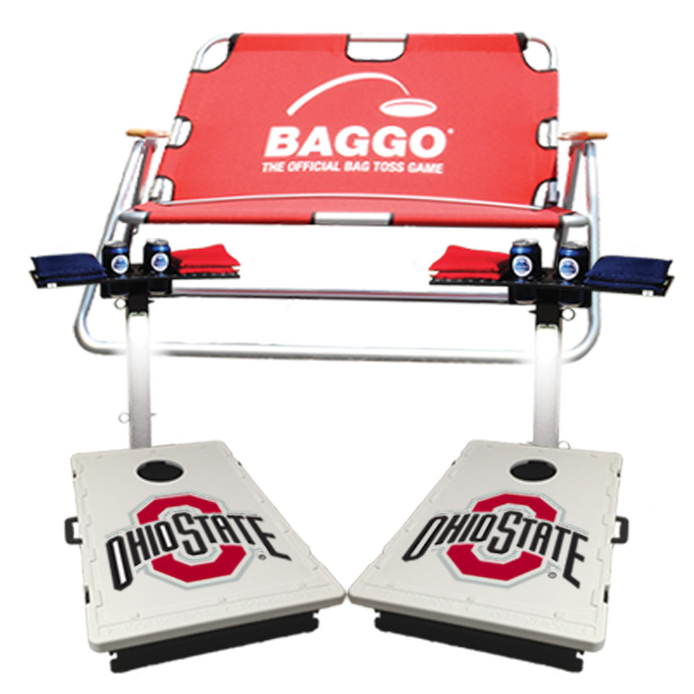 Tailgate Package