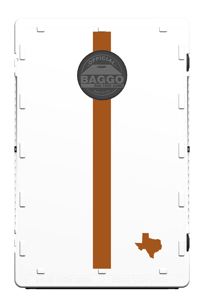 Texas Gridiron Screens (only) by Baggo