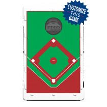 Baseball Field Screens (only) by Baggo