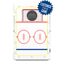 Hockey Net Screens (only) by Baggo