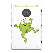 Dancing Frog Screens (only) by Baggo