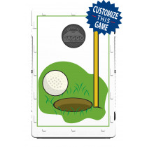 Golf & Flag Screens (only) by Baggo