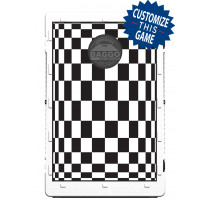 Checkers Screens (only) by Baggo