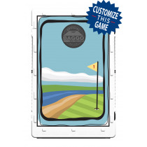 Golf Course Screens (only) by Baggo