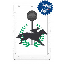 Horse Racing Screens (only) by Baggo