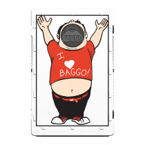 BAGGO Fan Screens (only) by Baggo