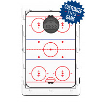 Hockey Ice Rink Screens (only) by Baggo