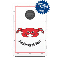 Crab Screens (only) by Baggo
