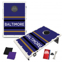 Baltimore Horizon Bag Toss Game by BAGGO