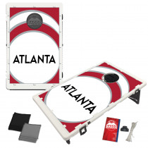 Atlanta Vortex Bag Toss Game by BAGGO
