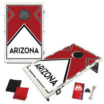 Arizona Vintage Bag Toss Game by BAGGO